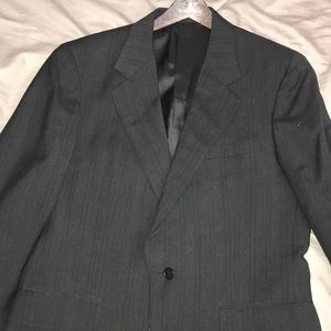 Jones New York Classic Wool Sport Coat